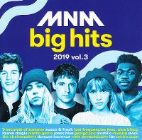 Cover  - MNM Big Hits 2019 Vol. 3