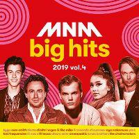Cover  - MNM Big Hits 2019 Vol. 4
