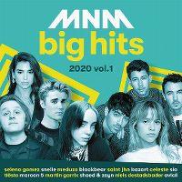 Cover  - MNM Big Hits 2020 Vol. 1