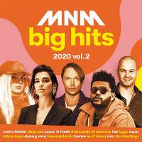 Cover  - MNM Big Hits 2020 Vol. 2