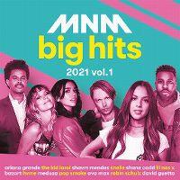 Cover  - MNM Big Hits 2021 Vol. 1
