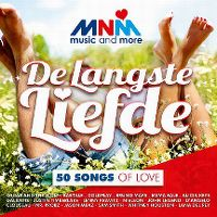Cover  - MNM De Langste Liefde - 50 Songs Of Love