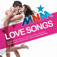 Cover  - MNM Love Songs