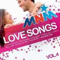 Cover  - MNM Love Songs Vol. 4