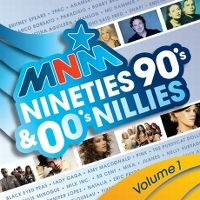 Cover  - MNM Nineties 90's & 00's Nillies Volume 1