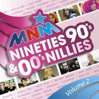 Cover  - MNM Nineties 90's & 00's Nillies Volume 2