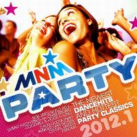 Cover  - MNM Party 2012.1