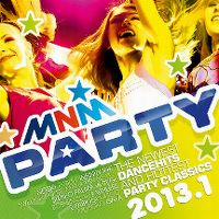 Cover  - MNM Party 2013.1