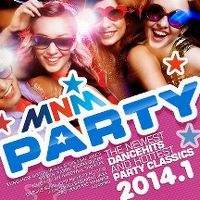 Cover  - MNM Party 2014.1