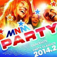 Cover  - MNM Party 2014.2