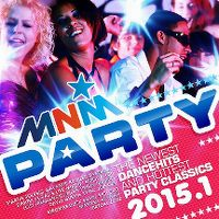 Cover  - MNM Party 2015.1