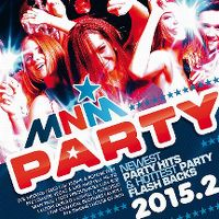 Cover  - MNM Party 2015.2