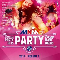 Cover  - MNM Party 2017 * Volume 1