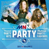 Cover  - MNM Party 2017 * Volume 2