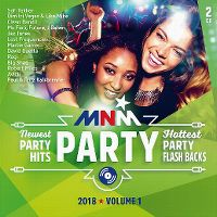 Cover  - MNM Party 2018 * Volume 1