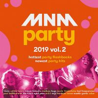 Cover  - MNM Party 2019 Vol. 2