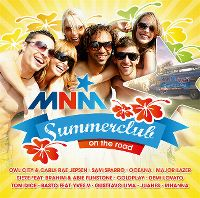Cover  - MNM Summerclub On The Road