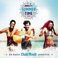 Cover  - MNM Summertime 2016