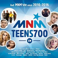 Cover  - MNM Teens 700