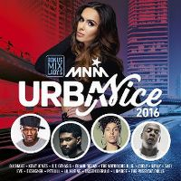 Cover  - MNM UrbaNice 2016