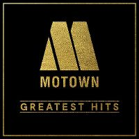Cover  - Motown - Greatest Hits
