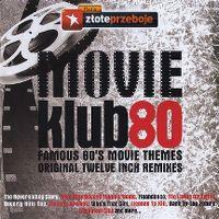 Cover  - Movie klub80