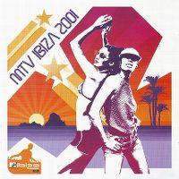 Cover  - MTV Ibiza 2001