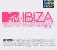 Cover  - MTV Ibiza 2011