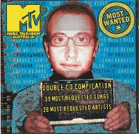 Cover  - MTV: Most Wanted