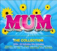 Cover  - Mum - The Collection