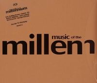 Cover  - Music Of The Millennium