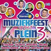 Cover  - Muziekfeest op het plein 3