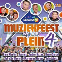 Cover  - Muziekfeest op het plein 4