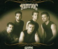 Cover *N Sync - Gone