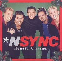 Cover *N Sync - Home For Christmas