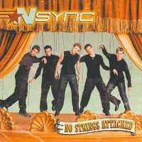 Cover *N Sync - No Strings Attached