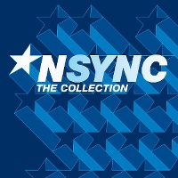 Cover *N Sync - The Collection