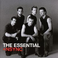 Cover *N Sync - The Essential