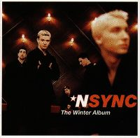 Cover *N Sync - The Winter Album