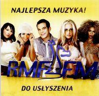 Cover  - Najlepsza Muzyka! - Do Usłyszenia