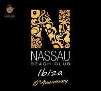 Cover  - Nassau Beach Club Ibiza 2017