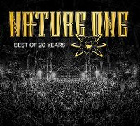 Cover  - Nature One - Best Of 20 Years
