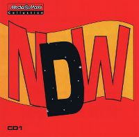 Cover  - NDW (Media Markt) - CD1