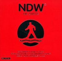 Cover  - NDW Die Zweite
