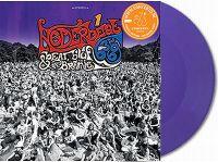 Cover  - Nederbeat '63-'69 - Beat, bluf & branie 1