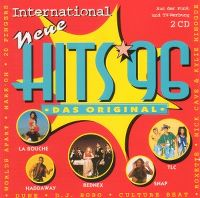 Cover  - Neue Hits *96 - International