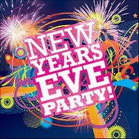 Cover  - New Year's Eve Party!