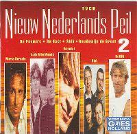 Cover  - Nieuw Nederlands Peil 2 (Nieuwe Versie)