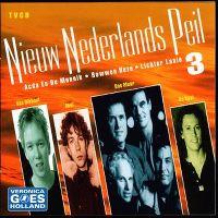 Cover  - Nieuw Nederlands Peil 3