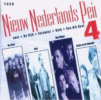 Cover  - Nieuw Nederlands Peil 4
